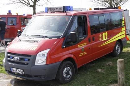 Mannschaftstransportwagen Vahrendorf (FH 12-17-91)