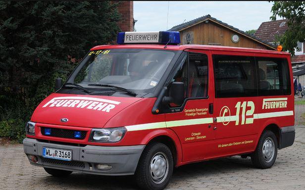 Mannschaftstransportwagen Leversen (FH 12-17-61)
