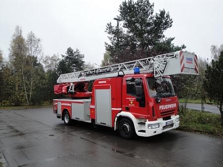 Drehleiter Meckelfeld (FH 13-30-11)